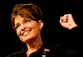 Sarah Palin September 8, 2008